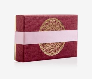 The Ritual Of Ayurveda - Balancing Treat Small Giftbox
