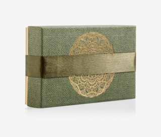 The Ritual Of Dao - Calming Treat Small Giftbox