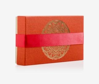 The Ritual Of Happy Buddha - Energising Treat Small Giftbox
