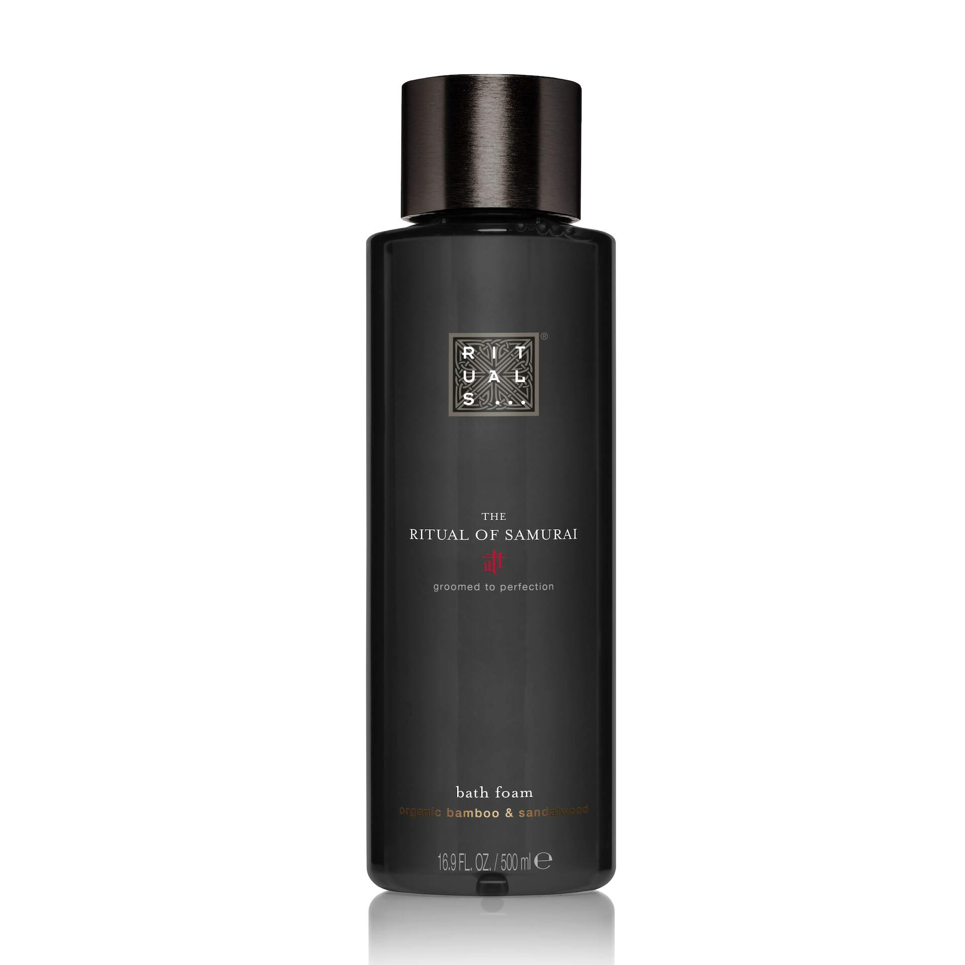 The Ritual Of Samurai Bath Foam 500 ml