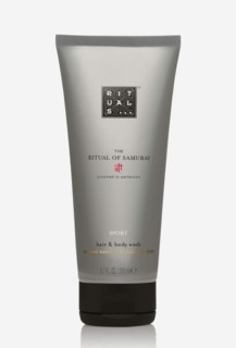 The Ritual Of Samurai Hair & Body Wash 200 ml
