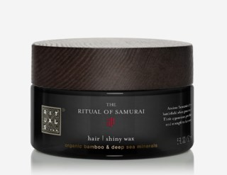 The Ritual Of Samurai Shiny Hair Wax 150 ml