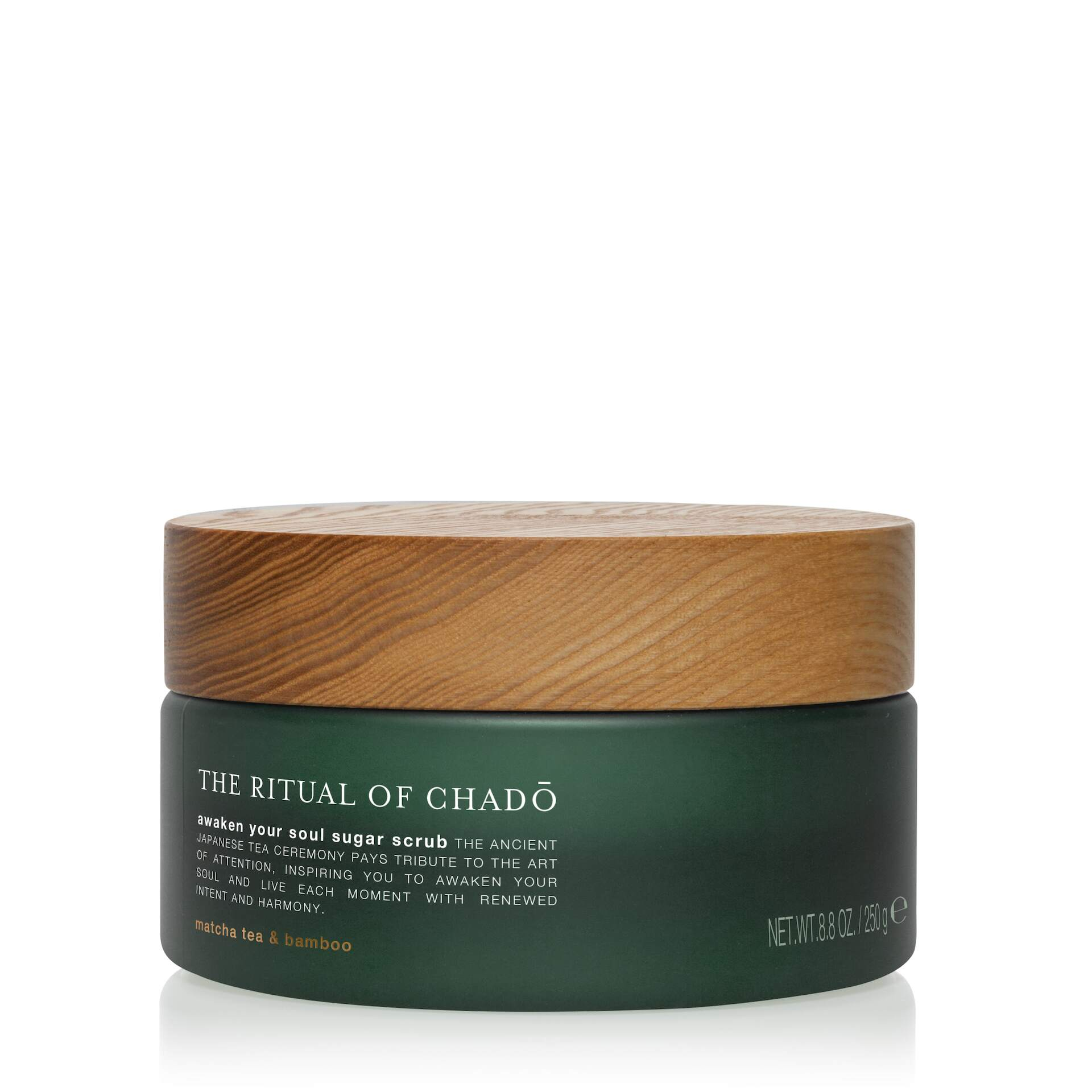 The Ritual Of Chado Body Scrub 250 g