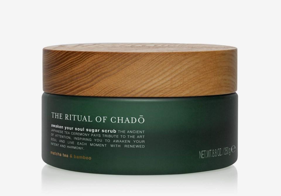 The Ritual Of Chado Body Scrub 250g