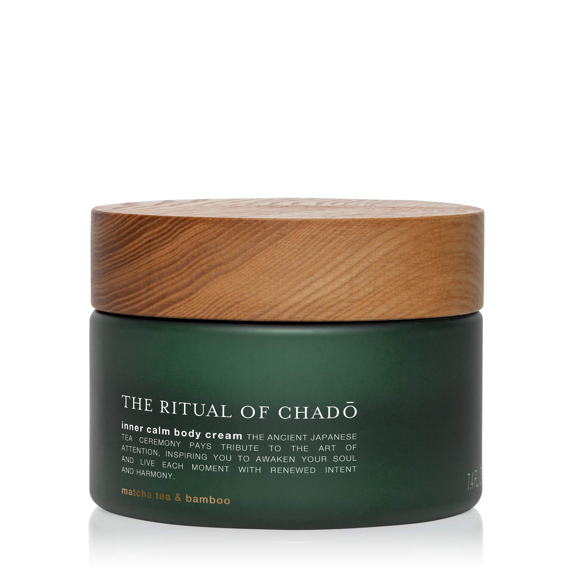 The Ritual Of Chado Body Cream 220 ml