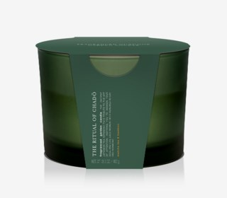 The Ritual Of Chado Garden Candle 600 g
