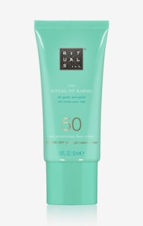 The Ritual Of Karma Sun Protection Face Cream SPF30 50 ml