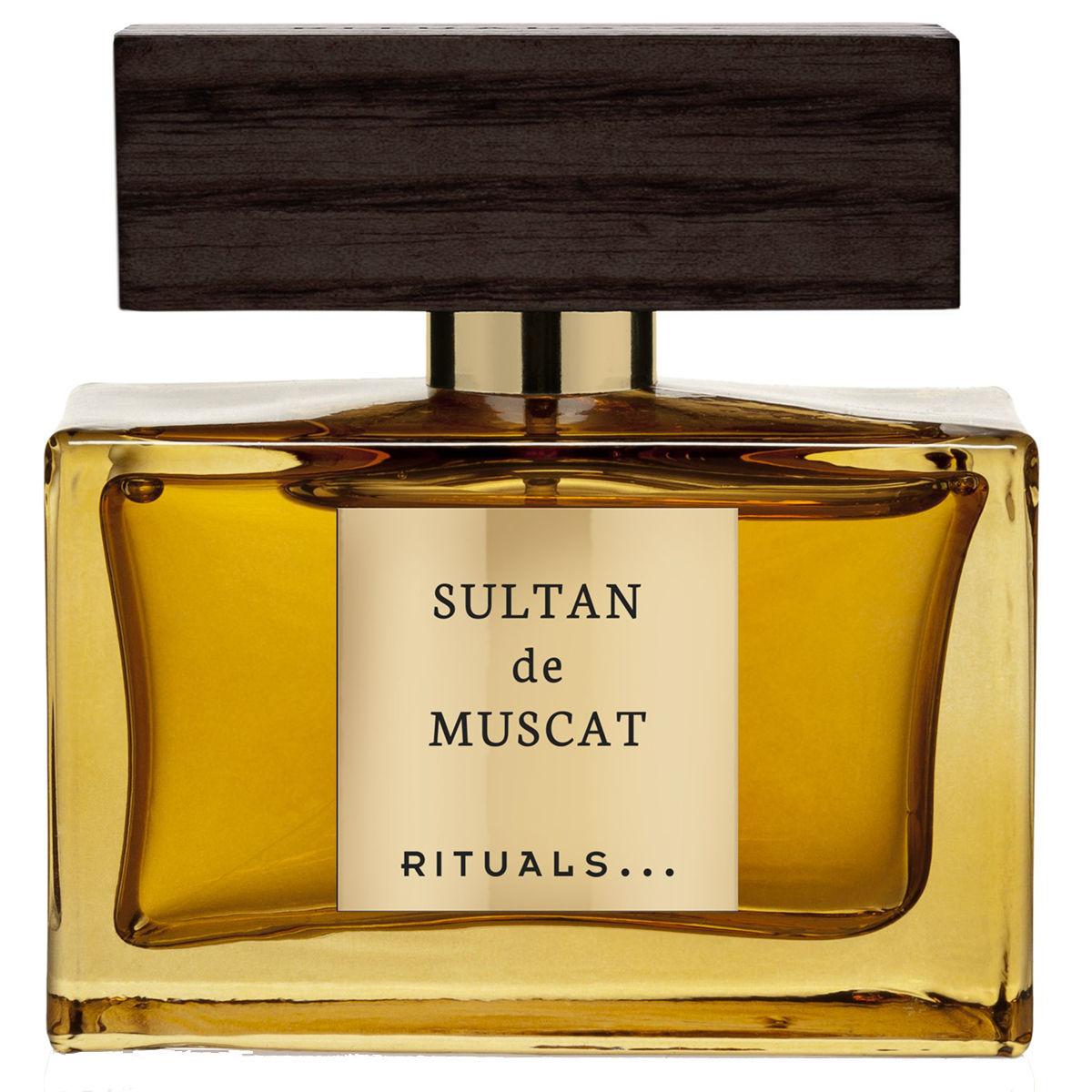 Sultan de Muscat eau de parfum