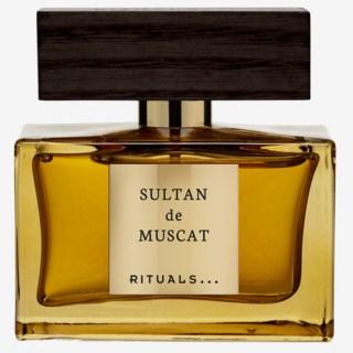 Sultan de Muscat eau de parfum 50ml