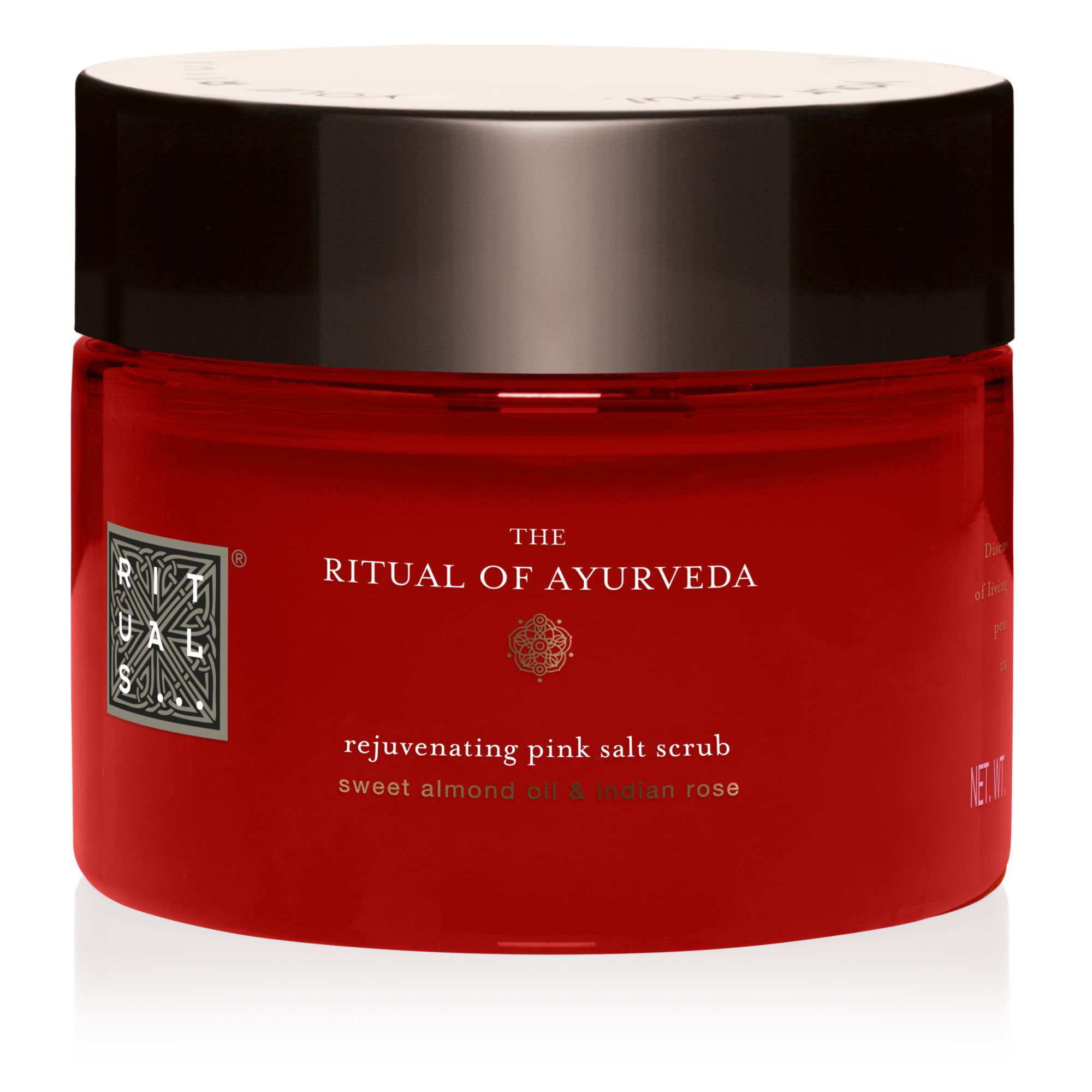 The Ritual Of Ayurveda Body Scrub 450 g