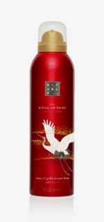 The Ritual Of Tsuru Foaming Shower Gel 200 ml