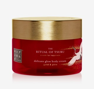 The Ritual Of Tsuru Body Cream 220 ml