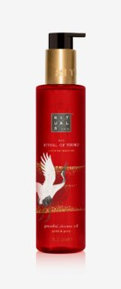 The Ritual Of Tsuru Shower Oil 200 ml
