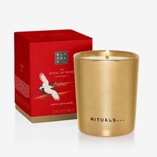 The Ritual Of Tsuru Scented Candle 290 g