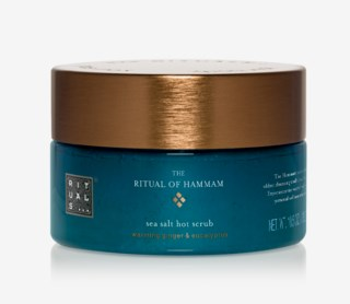 The Ritual Of Hammam Hot Scrub 300 g