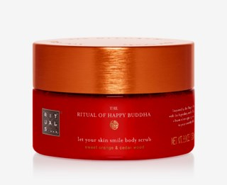 Happy Buddha Body Scrub 250 ml