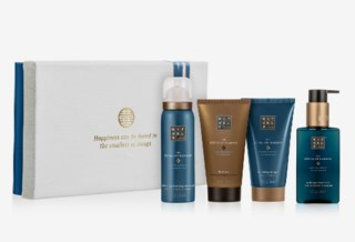 The Ritual Of Hammam Purifying Treat Giftbox Small