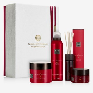 The Ritual Of Ayurveda - Rebalancing Collection Giftbox Large