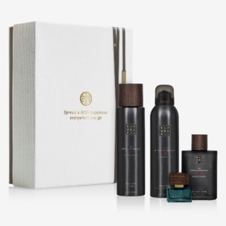 The Ritual Of Samurai Invigorating Collection Giftbox Large