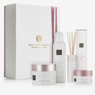 The Ritual Of Sakura Renewing Collection Giftbox Large