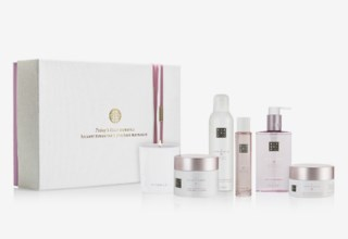 The Ritual Of Sakura Renewing Ceremony Giftbox XL