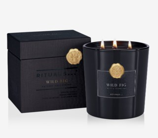 Luxury Scented Candle Wild Fig 1000 g