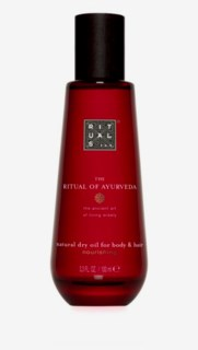 The Ritual of Ayurveda Dry Oil 100 ml