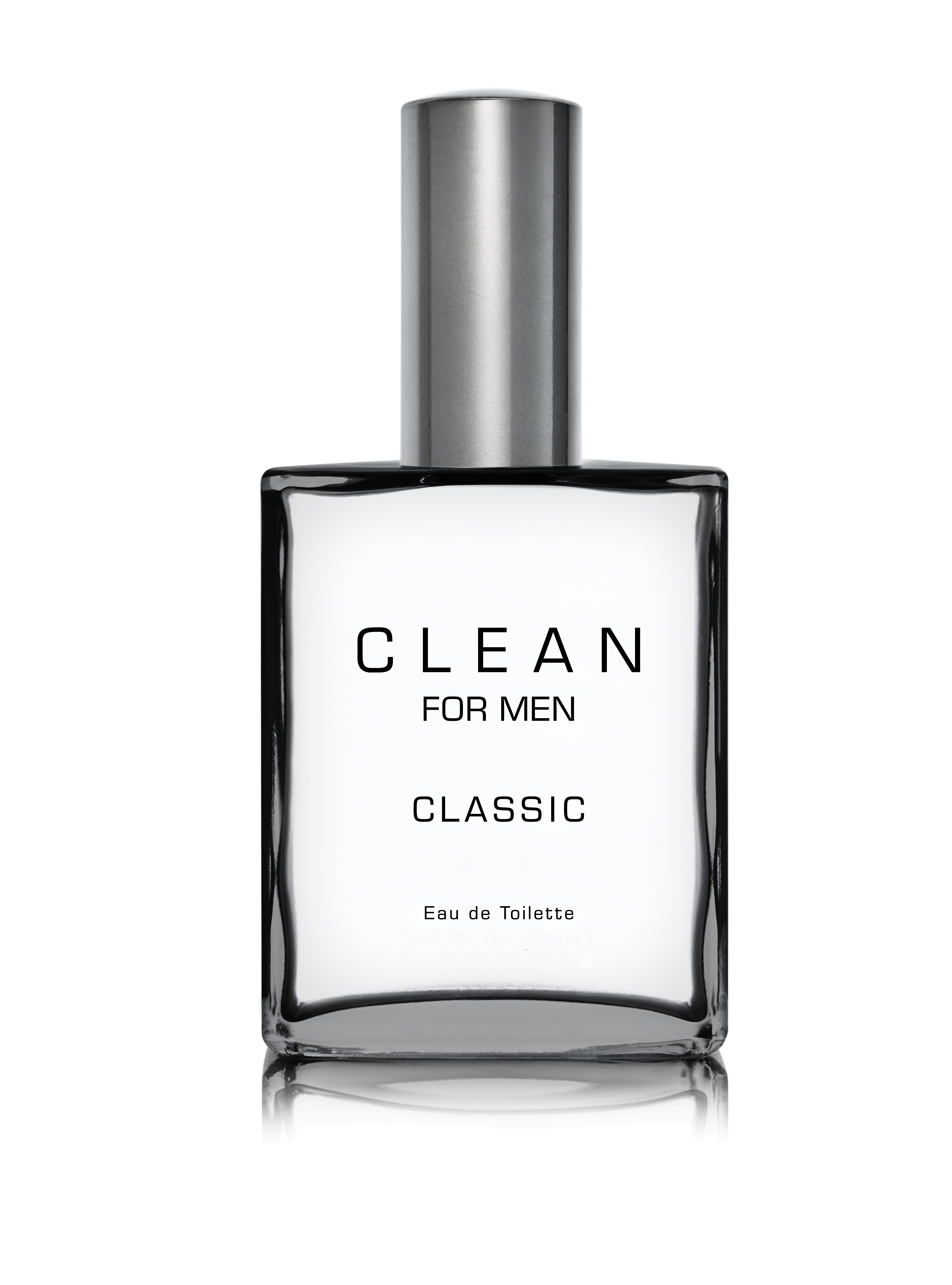 Classic EdT for men 30 ml