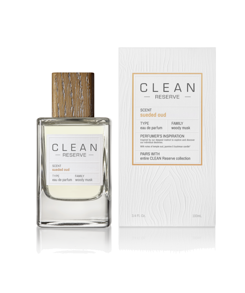 Reserve Sueded Oud EdP 100ml