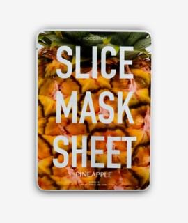 Slice Mask Sheet (Pineapple)