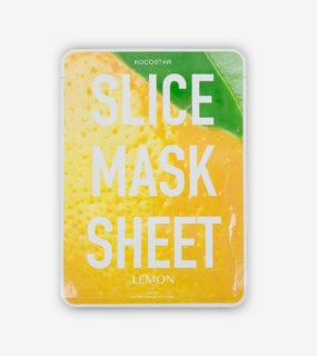 Slice Mask Sheet (Lemon)