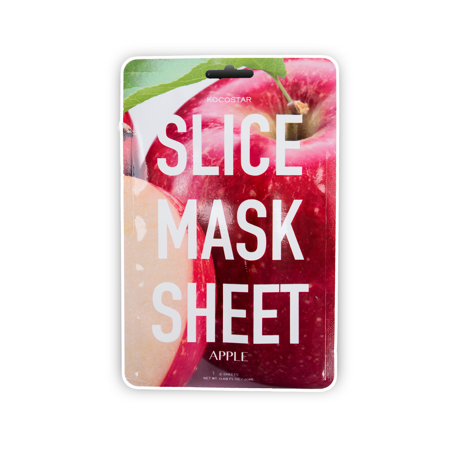 Slice Mask Sheet (Apple)