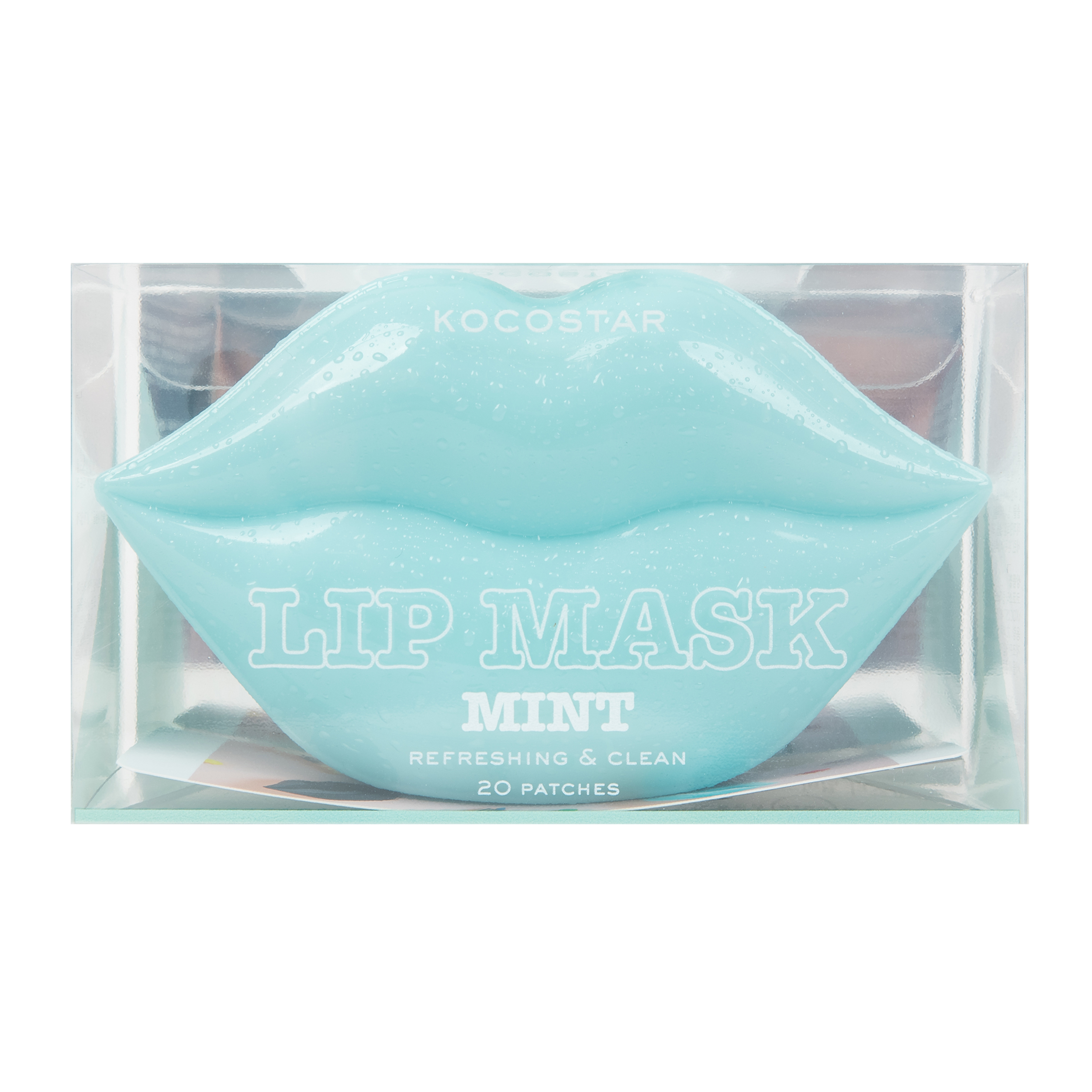 Lip Mask Mint