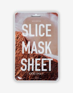 Slice Mask Sheet Coconut