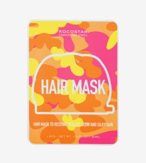 Camouflage Hair Mask