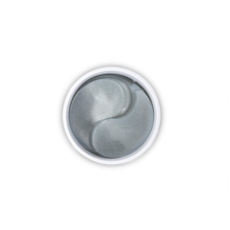 Princess Eye Patch Silver 30pair