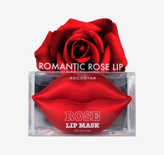 Lip Mask Romantic Ros