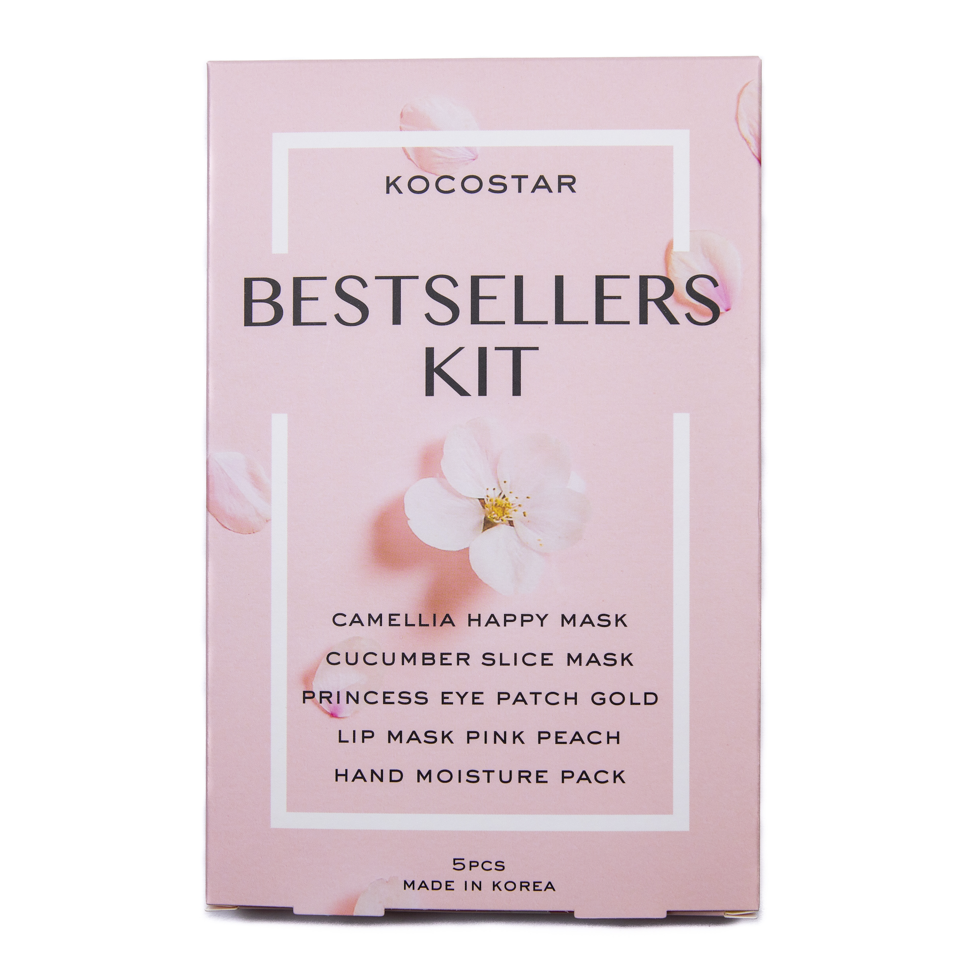 Bestsellers Kit Masks