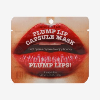 Plump Lip Capsule Mask