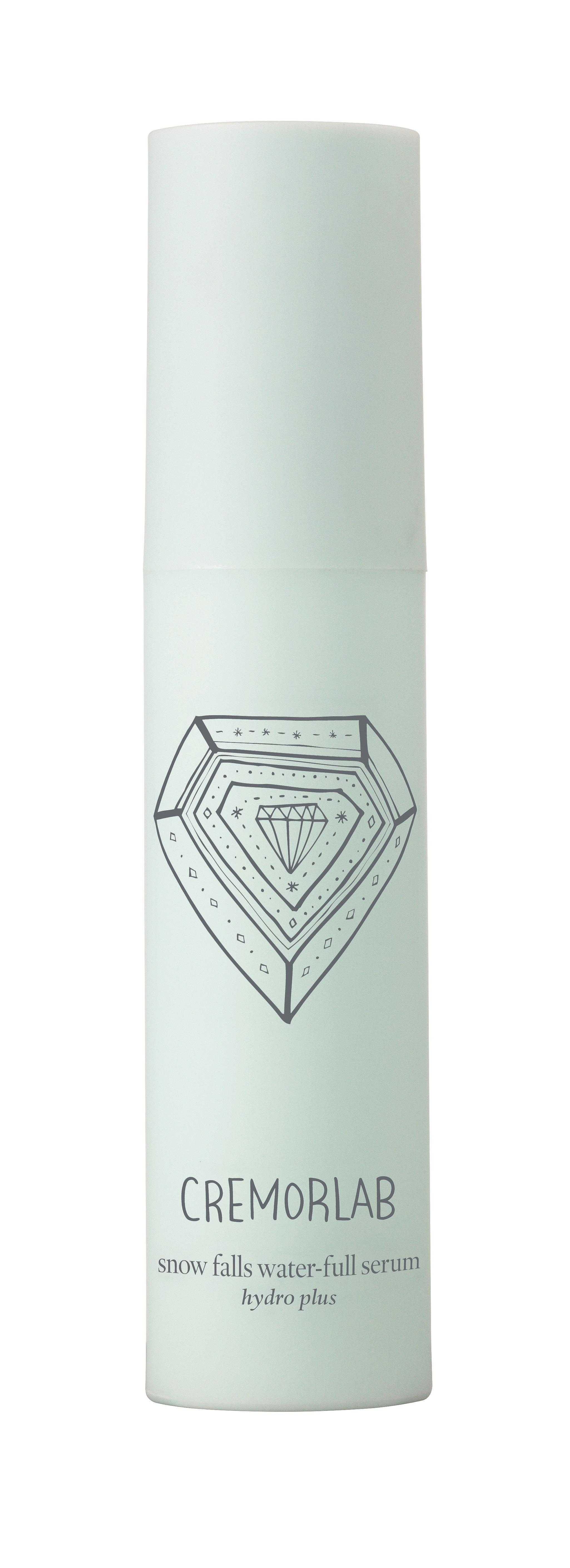 Hydro Plus Snow Falls Water-full Serum 30ml