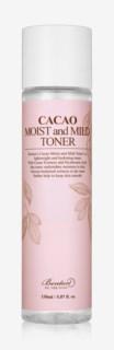 Cacao Moist And Mild Facial Toner 150ml