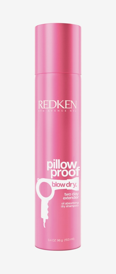 Styling Pillow Proof Blow Dry Two-Day Extender 153ml