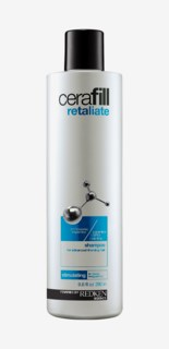 Cerafill Retaliate Shampoo 290ml