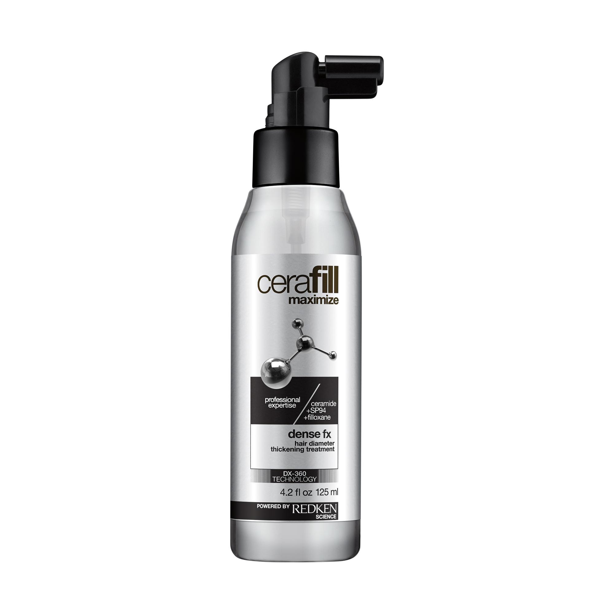 Cerafill Dense FX Treatment 125ml