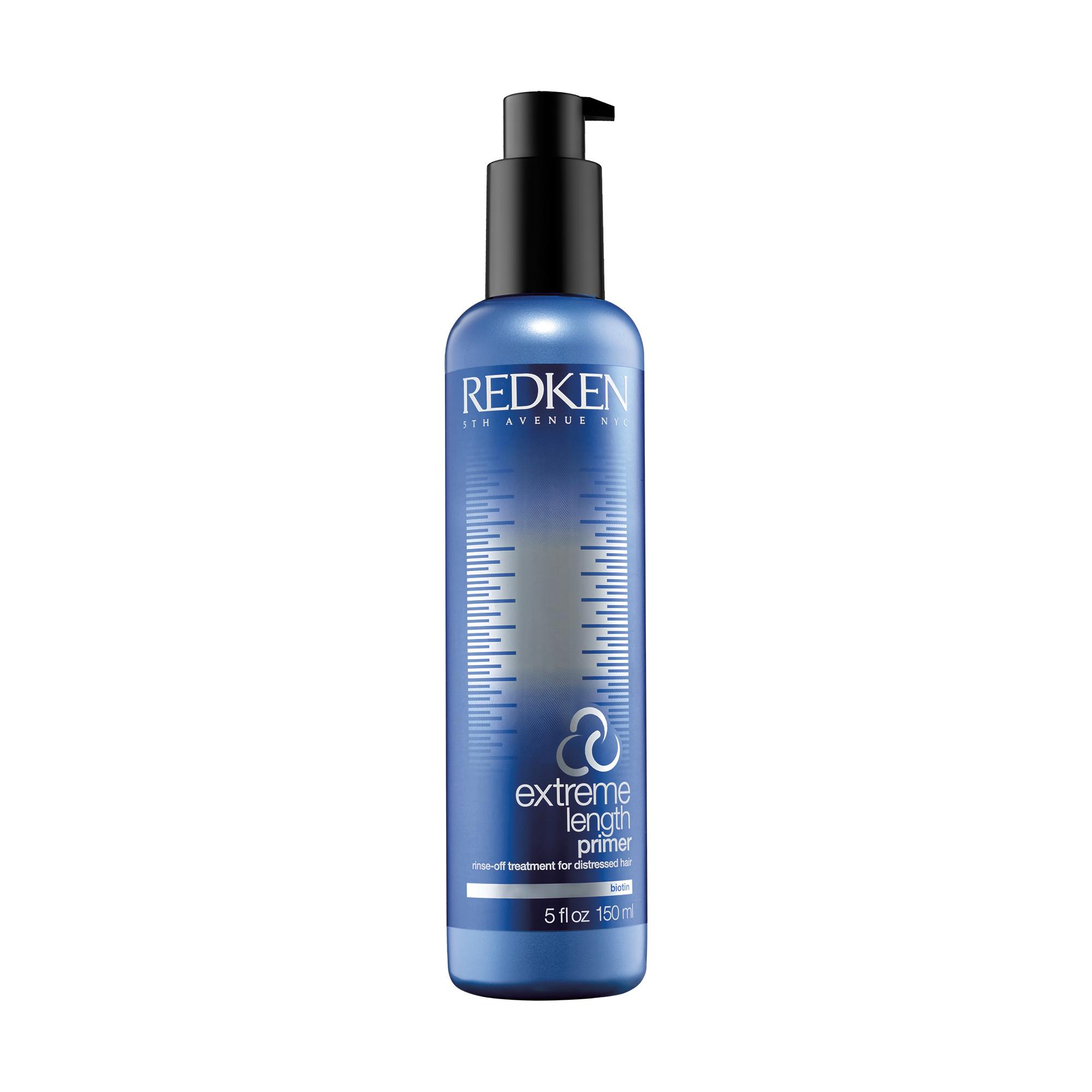 Haircare Extreme Length Primer 150ml