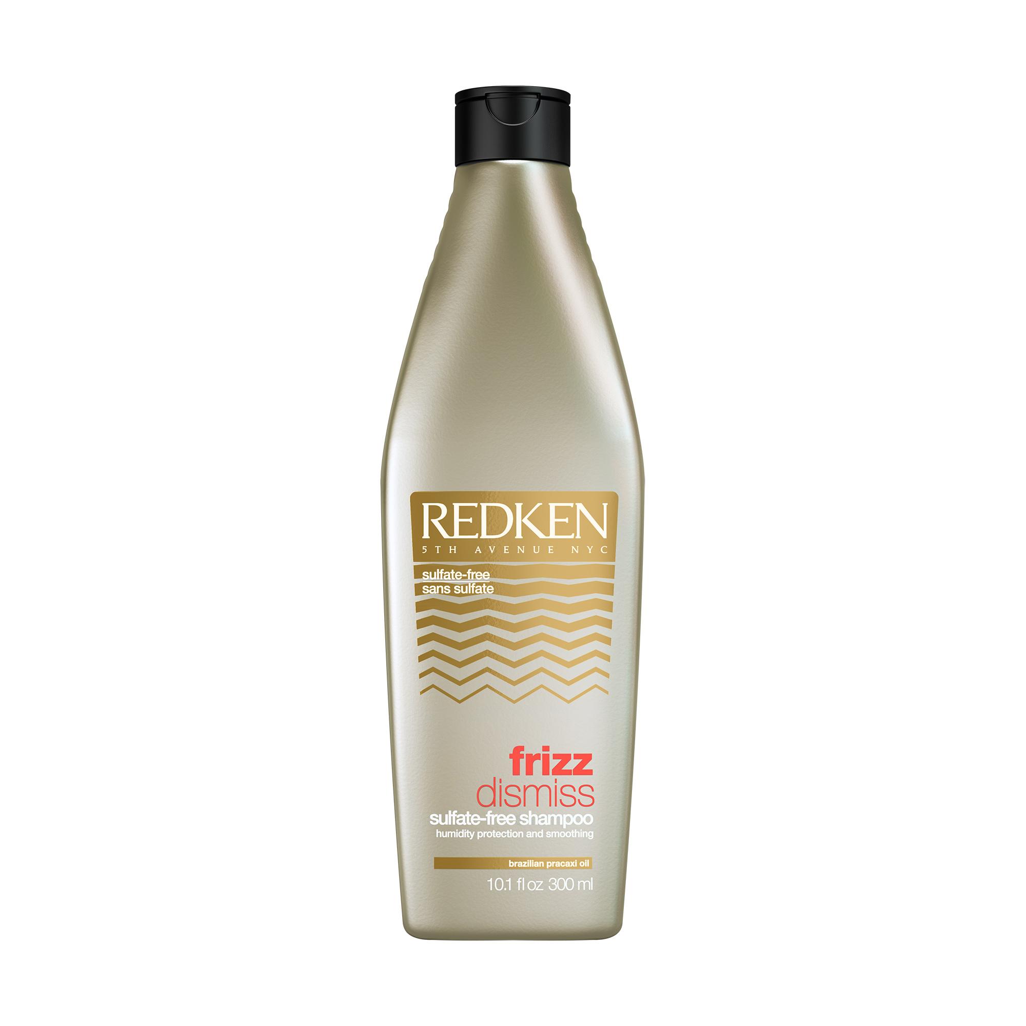 Haircare Frizz Dismiss Shampoo