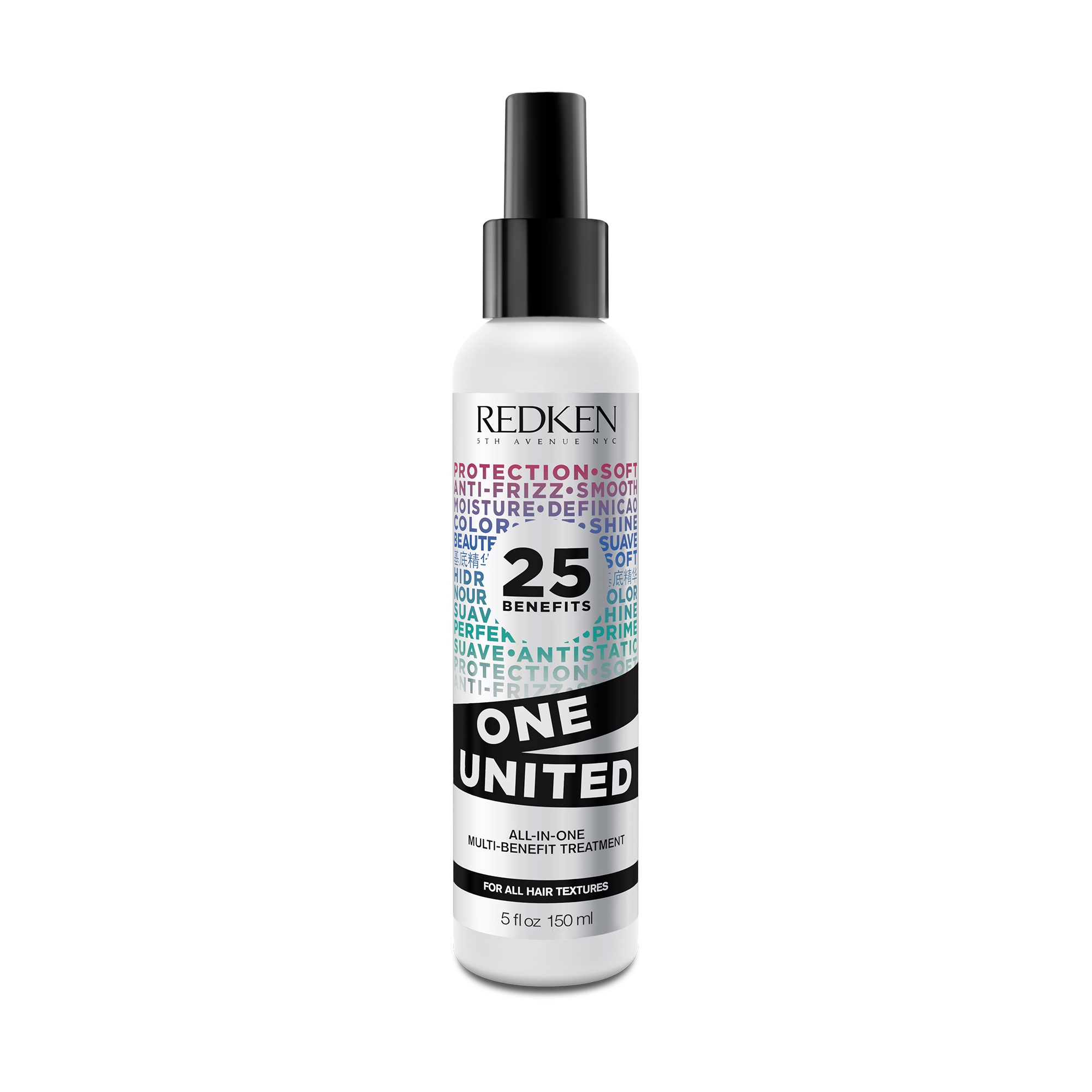 One United Multi-Benefit Treatment 150 ml