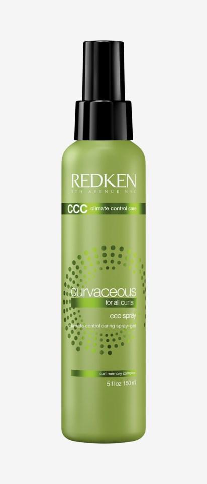 Curvaceous CCC Spray 250ml