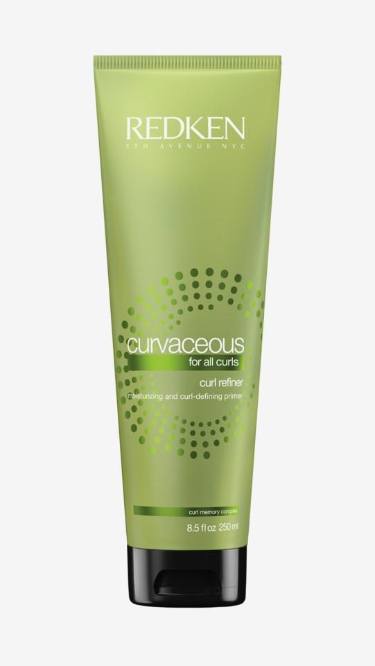 Curvaceous Curl Refiner 250ml
