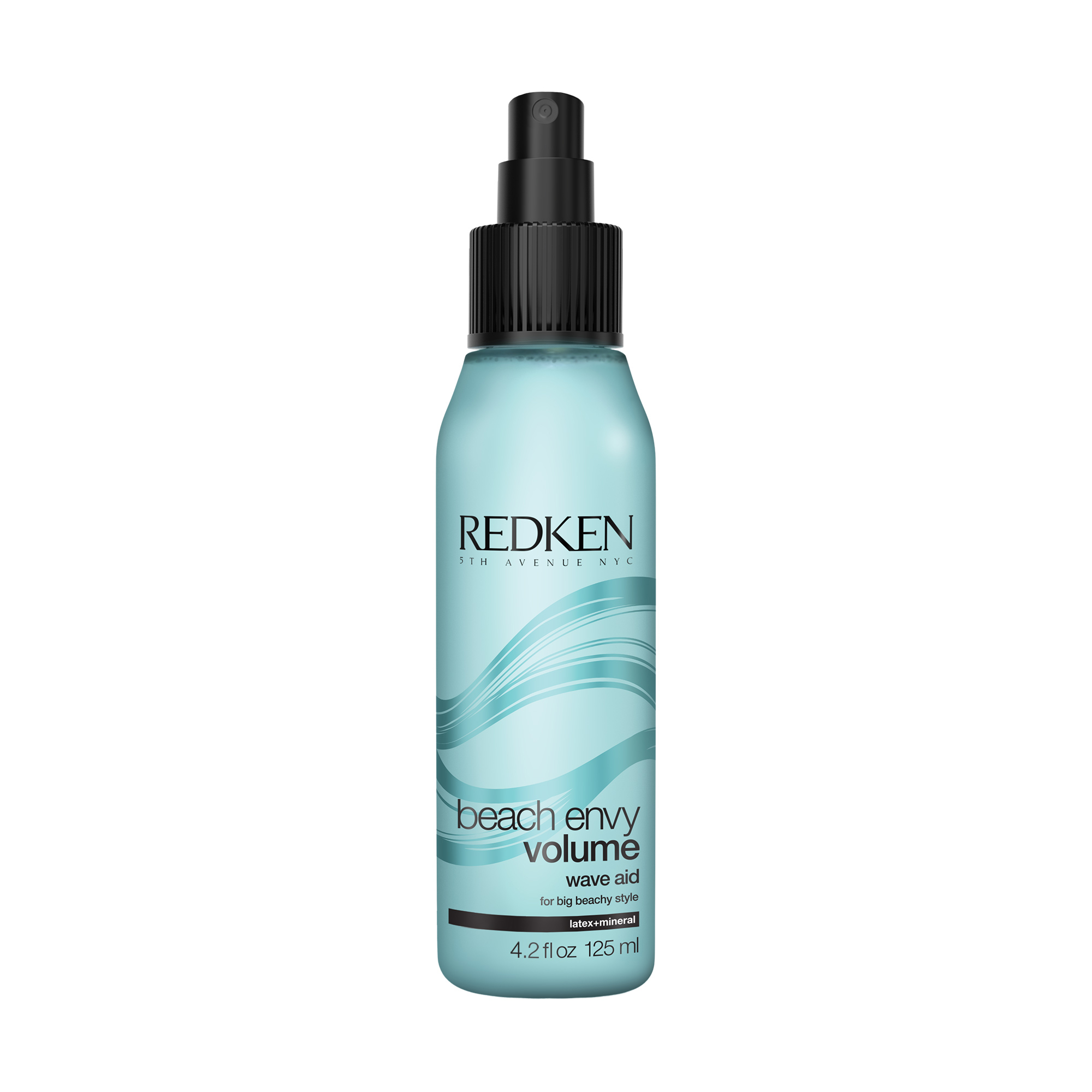 Beach Envy Volume Wave Aid 125 ml
